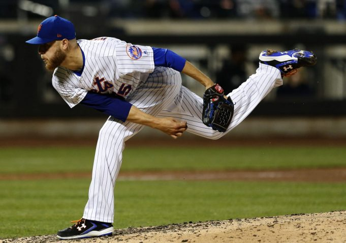 New York Mets Get Back to .500 Behind Zack Wheeler's Best Outing of the Season
