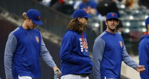 Forget About It: The New York Mets Must Sell at Deadline, Retool for 2018 1