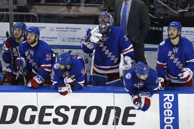 New York Rangers Eliminated By Ottawa Senators, 4-2, in Game 6 (Highlights)