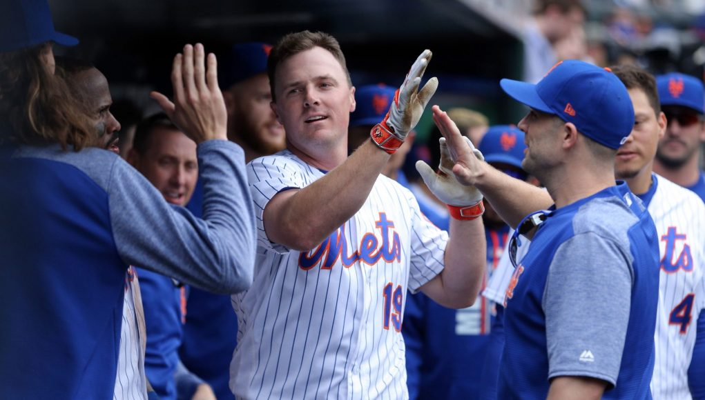 New York Mets Again Under .500 After Jeurys Familia Blows Save, 6-5 (Highlights)