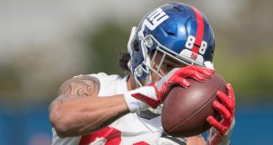 Evan Engram Will Uniquely Fit the New York Giants Offense 1