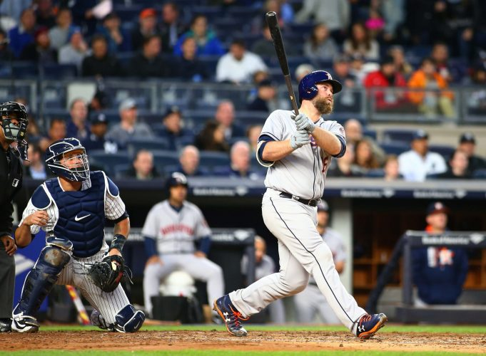 New York Yankees Can't Cash-In On Opportunities, Fall To Houston (Highlights)