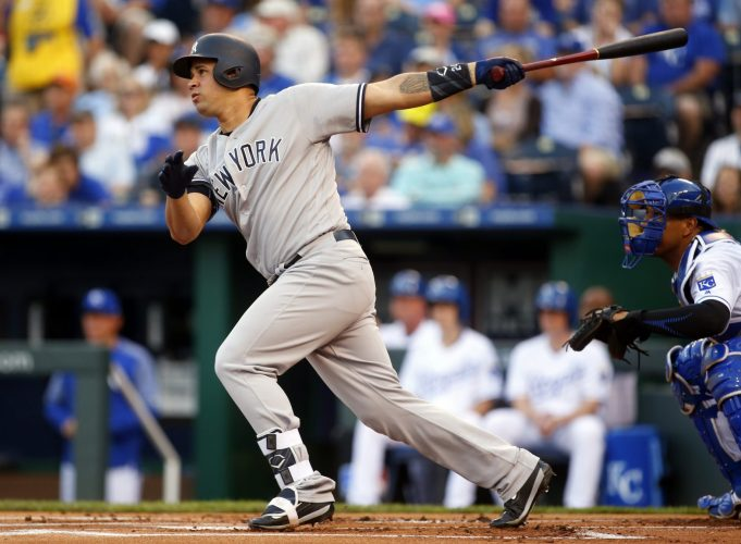 New York Yankees Begin Road Trip With Trouble-Free Win In KC (Highlights)