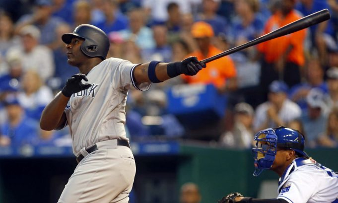 New York Yankees: Quick-Fix At 1B Requires Out-Of-The Box Thinking