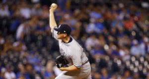 Big Production is Coming From Little Guys In New York Yankees Bullpen 2