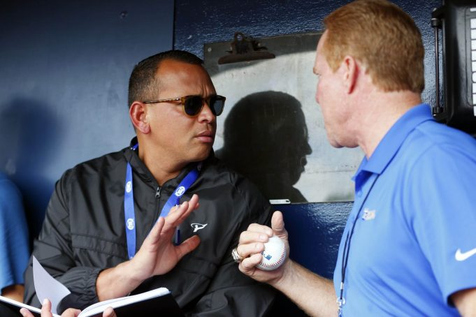 Potential Explanations Behind Alex Rodriguez's Strange Pre-Game Notes