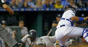 Royals Blunder as New York Yankees Topple Kansas City (Highlights) 1