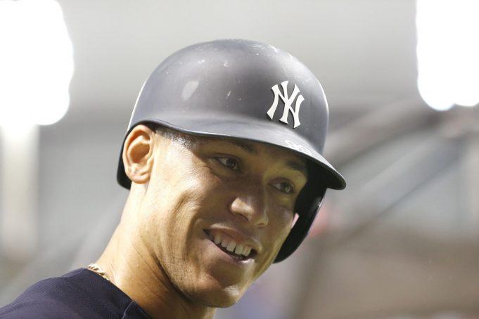 New York Yankees: Aaron Judge Displaying Five-Tool Abilities