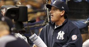 New York Yankees: Rob Thomson Defends Questionable Management