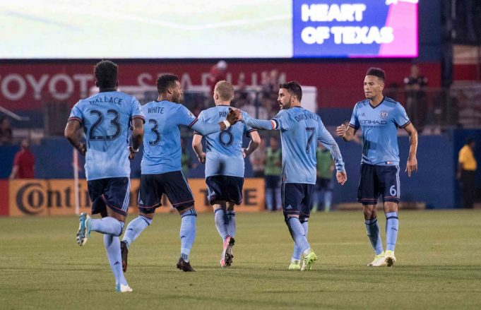 New York City FC: New Signings Making Substantial Impact