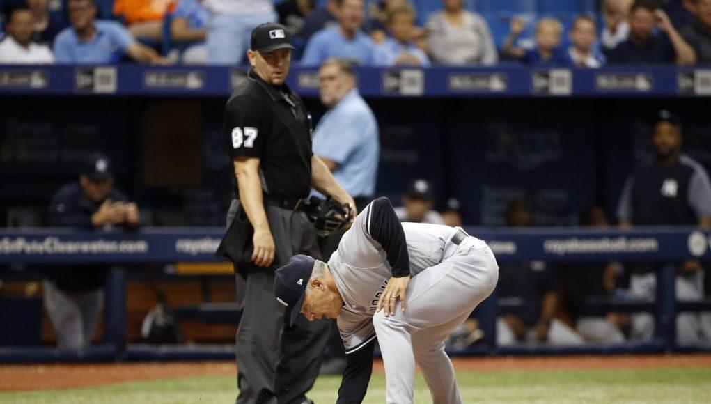 New York Yankees: The 5 Best Times Joe Girardi Got His Money's Worth