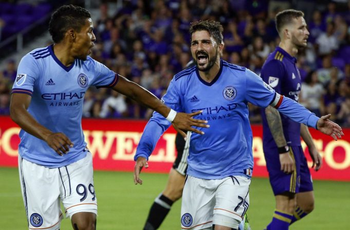 New York City FC Issue Statement Win Over Orlando City (Highlights)