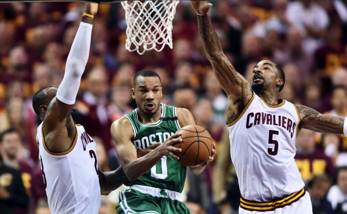 The Boston Celtics Beat the Cleveland Cavaliers: So, What? Let's All Calm Down