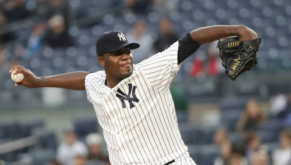 Michael Pineda Has Quietly Been The New York Yankees Ace