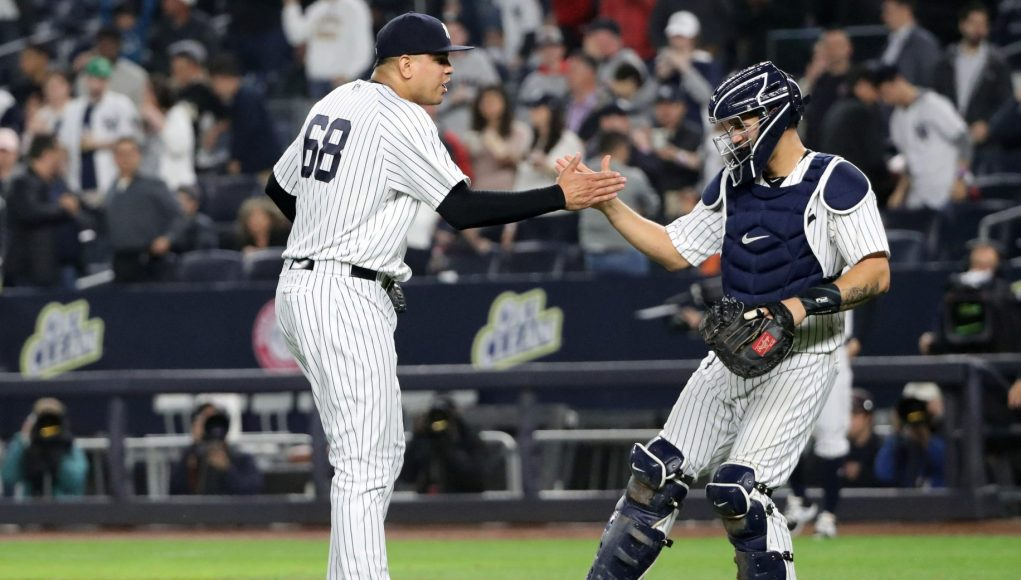 4 Lowkey Facts You May Not Know About The 2017 New York Yankees 1