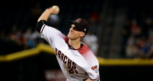 Daily Fantasy Baseball, 5/26/17: Pay up for Zack Greinke, Yu Darvish and Charlie Blackmon 1