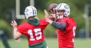 New York Jets Gang Green News, 5/27/17: McCown Raves About Christian Hackenberg