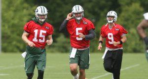 New York Jets OTAs, Day 1: Sheldon Richardson Drama, Overreaction and More