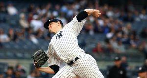 New York Yankees: Don't Overlook Jordan Montgomery's Tremendous Start