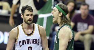 Canadian Takeover: Foreigners Headline NBA Playoffs 1