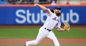 New York Mets Lose Late to Padres on a Solo Shot, 6-5 (Highlights)