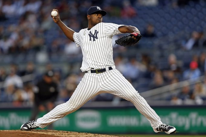 New York Yankees Bomber Buzz, 5/31/17: Severino Earns High Praise