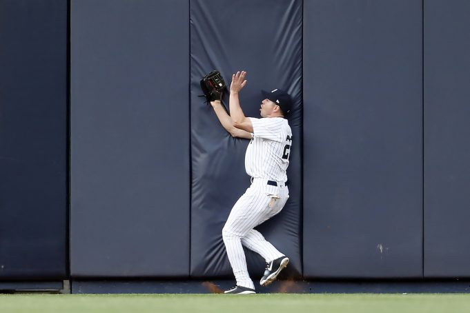 New York Yankees: Jacoby Ellsbury Still Experiencing Headaches
