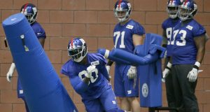 New York Giants: Will Jason Pierre-Paul Live up to His Contract?