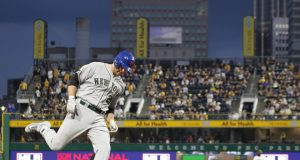 New York Mets Lose to Pirates 5-4 Despite 3 HRs and Zack Wheeler's QS 2