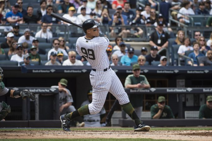 The Lit Six: New York Yankees Top Plays From 5/22-5/28
