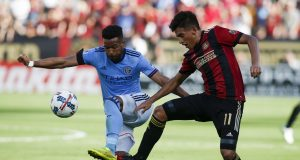 Atlanta Defeat Highlights Consistency Concerns for NYCFC