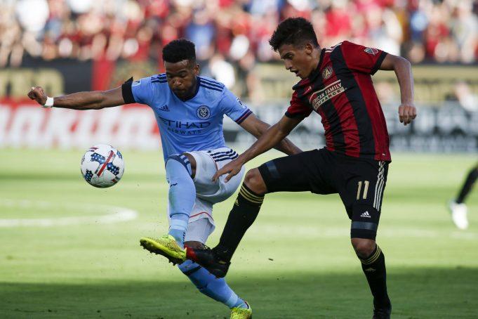 Atlanta Defeat Highlights Consistency Concerns for NYCFC