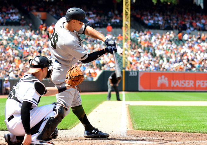 Daily Fantasy Baseball, Arcade Mode: Stack the New York Yankees and Pay for Pitching