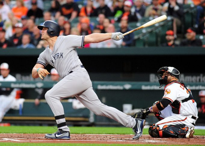 Homer-Happy New York Yankees Pulverize Division Rival O's (Highlights)