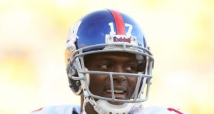 "Former NFL Star Plaxico Burress to NFL Rookies: ""Don't F*** It Up"""