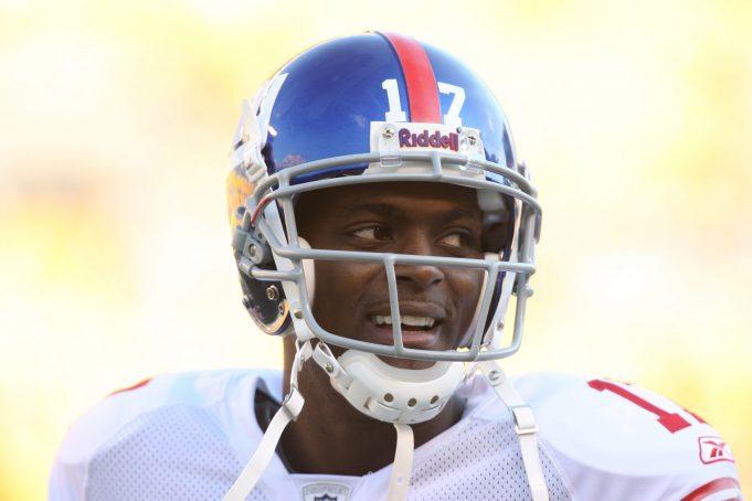 Former NFL Star Plaxico Burress to NFL Rookies: