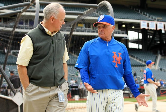 New York Mets: The First Rule About Injuries is Don't Talk About Injuries