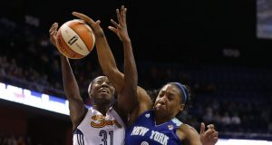 ESNY 2017 New York Liberty Preview: Can the Ladies Finally Win It All? 4