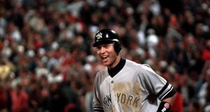 A New York Yankees Dynasty: Derek Jeter Inexplicably Equals 'Magic'