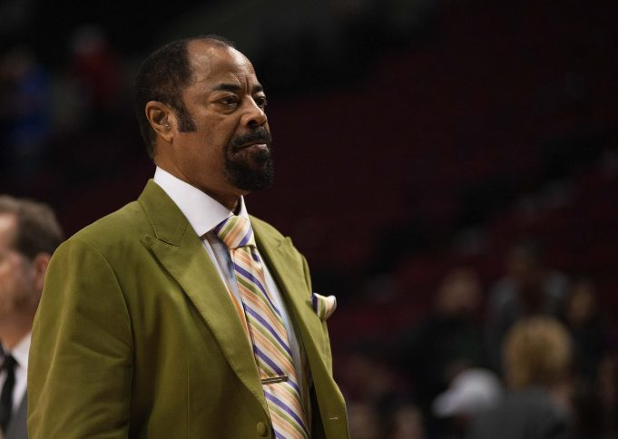 Walt Frazier To Represent the New York Knicks at NBA Draft Lottery 1