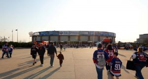Report: New York Islanders to Play Preseason Game at Nassau Coliseum