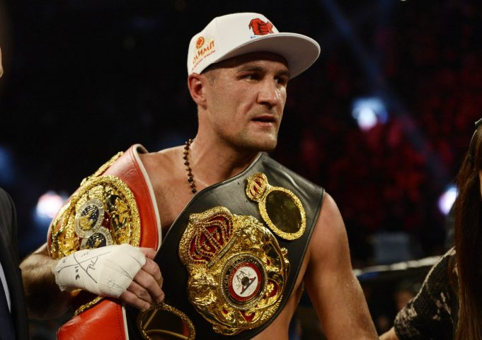 Andre Ward vs. Sergey Kovalev Could Be The Next Great Boxing Rivalry 1