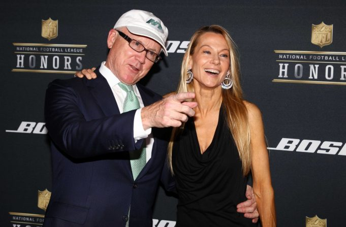 New York Jets: Woody Johnson To Embrace Youth Movement? It's About Damn Time 1