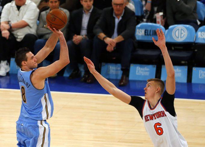 Could the New York Knicks Reunite With Danilo Gallinari? 2