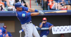 New York Mets Minor League Stars of the Week: Power Bat and Strikeout Pitcher