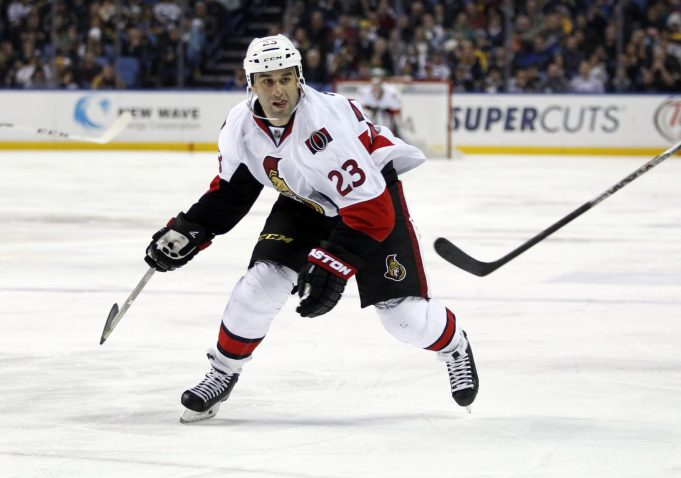 New York Islanders Officially Name Scott Gomez Assistant Coach