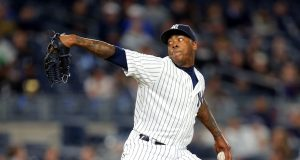 New York Yankees: 3 Reasons Not To Be Concerned With Aroldis Chapman 1