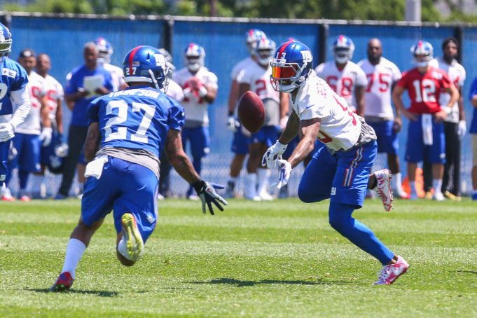 New York Giants: Searching For Some Hidden Gems on the 2017 Roster 1