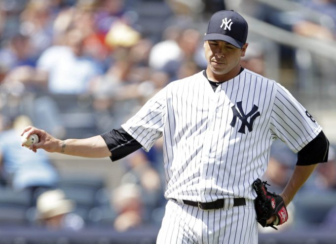 4 Former New York Yankees Busts Who Have Found Success Elsewhere 1