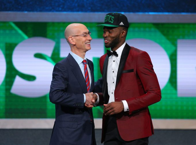 Brooklyn Nets: Who Became The Draft Picks Billy King Traded Away? 5
